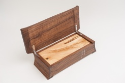 Silver Inlay Box-3