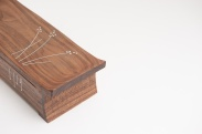 Silver Inlay Box-9